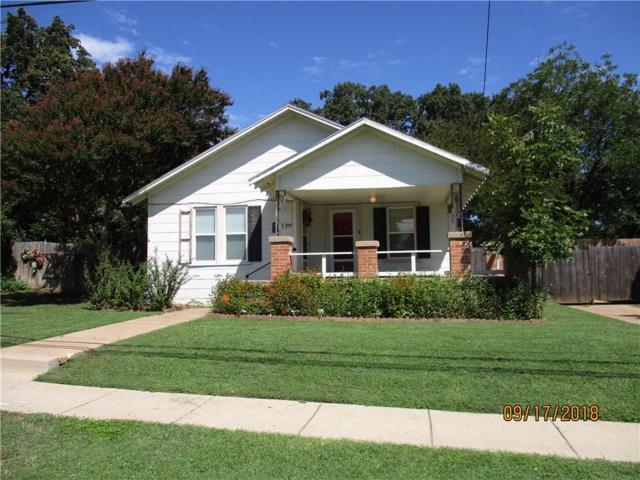 5909 Craig Street, Fort Worth, TX 76112 (MLS #13931313) :: Century 21 Judge Fite Company
