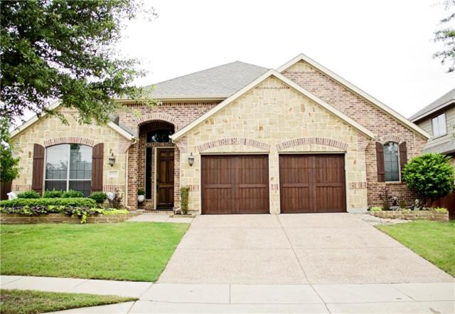 9736 Ben Hogan Lane, Fort Worth, TX 76244 (MLS #13931353) :: RE/MAX Landmark