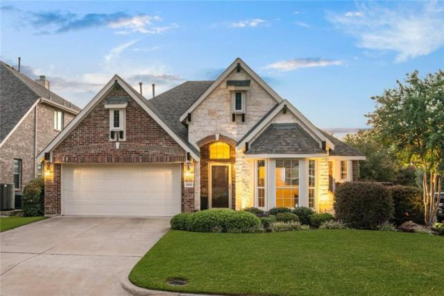 3500 Camino Trail, Mckinney, TX 75070 (MLS #13931355) :: RE/MAX Town & Country