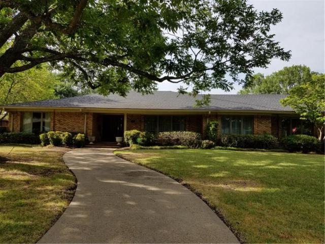 4539 Bobbitt Drive, Dallas, TX 75229 (MLS #13931443) :: RE/MAX Landmark