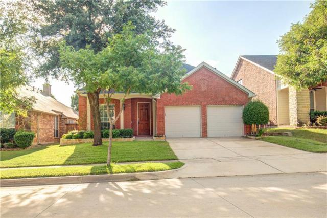 9109 Brinson Drive, Fort Worth, TX 76244 (MLS #13931460) :: North Texas Team | RE/MAX Advantage