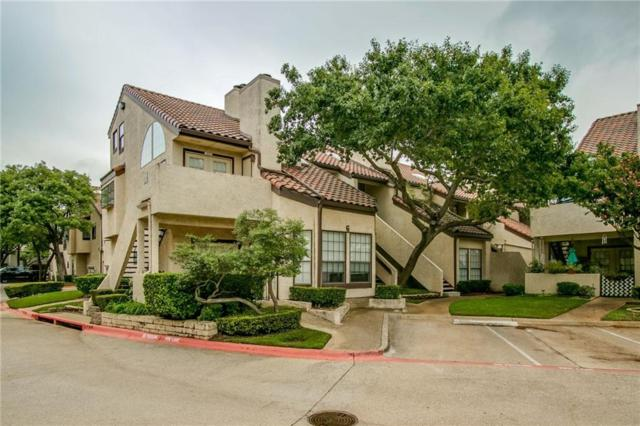 5590 Spring Valley Road G205, Dallas, TX 75254 (MLS #13931511) :: Magnolia Realty