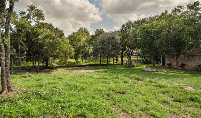 4109 Cimmaron Trail, De Cordova, TX 76049 (MLS #13931523) :: The Chad Smith Team