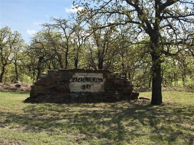 Lot 15 Cimmarron Hill Court, Runaway Bay, TX 76426 (MLS #13931533) :: RE/MAX Town & Country