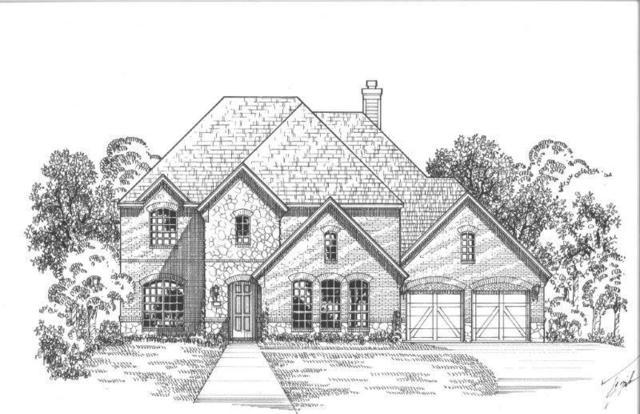 2031 Longmont Lane, Prosper, TX 75078 (MLS #13931560) :: Real Estate By Design