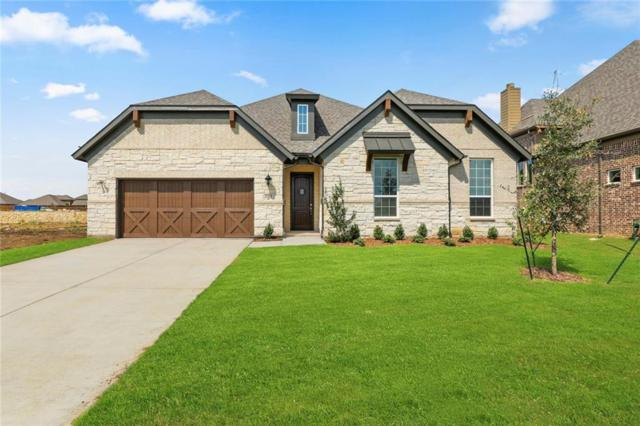 1312 Carlet Drive, Little Elm, TX 75068 (MLS #13931577) :: RE/MAX Landmark
