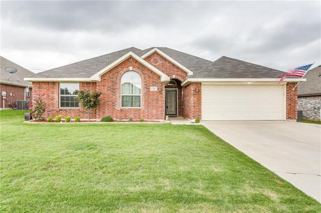 616 Hummingbird Trail, Crowley, TX 76036 (MLS #13931578) :: Century 21 Judge Fite Company