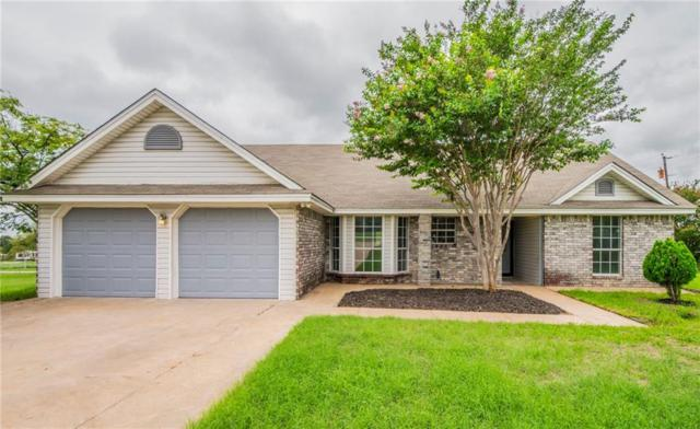 117 Marys Lane, Weatherford, TX 76086 (MLS #13931600) :: RE/MAX Town & Country