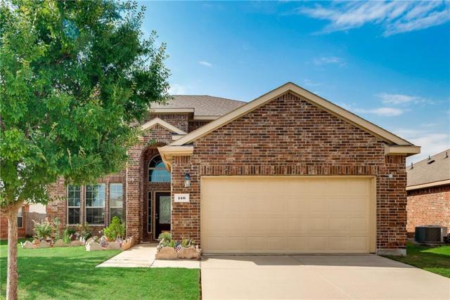 146 Meadow Crest Drive, Princeton, TX 75407 (MLS #13931670) :: Pinnacle Realty Team