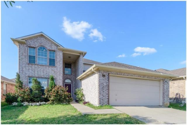 2109 Sunny Side Drive, Little Elm, TX 75068 (MLS #13931679) :: RE/MAX Town & Country