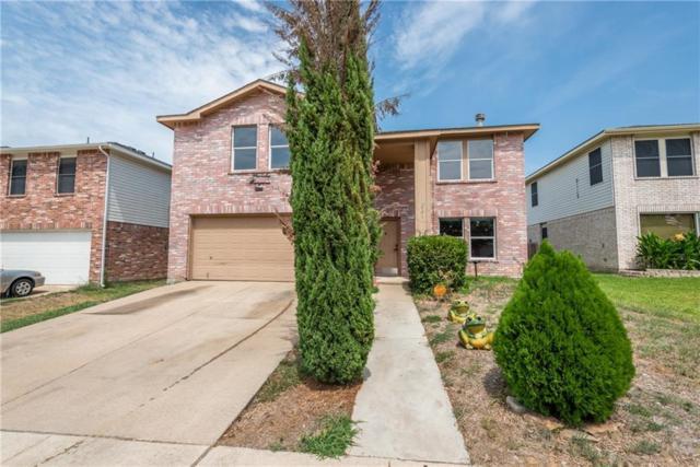 8721 Stonebriar Lane, Fort Worth, TX 76123 (MLS #13931768) :: RE/MAX Landmark