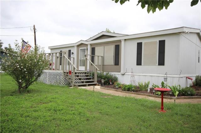 5903 Hunterwood Drive, Granbury, TX 76048 (MLS #13931783) :: Baldree Home Team