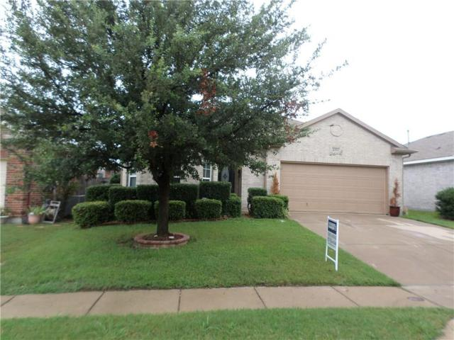 6353 Redeagle Creek Drive, Fort Worth, TX 76179 (MLS #13931859) :: RE/MAX Landmark