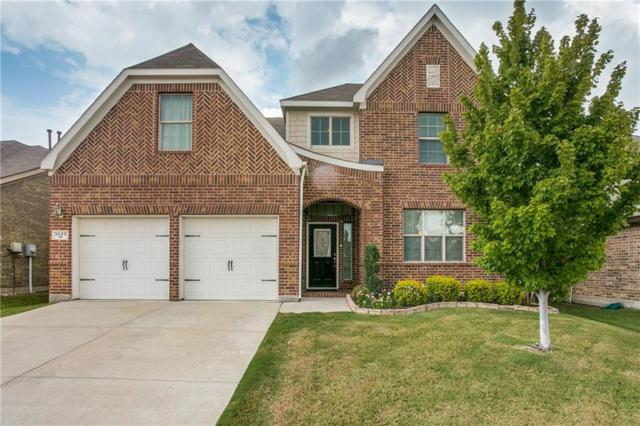 3649 Jockey Drive, Fort Worth, TX 76244 (MLS #13931862) :: Magnolia Realty