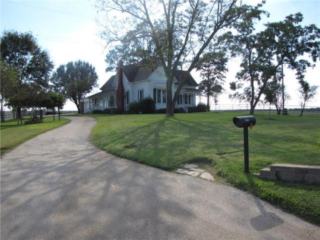 21446 County Road 2110, Troup, TX 75789 (MLS #13931916) :: Steve Grant Real Estate