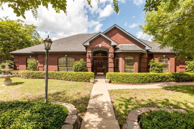 2021 Country Brook Drive, Weatherford, TX 76087 (MLS #13931933) :: North Texas Team | RE/MAX Advantage