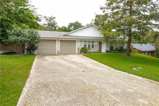 605 Beth, Tyler, TX 75703 (MLS #13931955) :: Robbins Real Estate Group