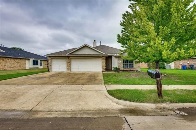 217 Tanglewood Place, Little Elm, TX 75068 (MLS #13931960) :: The Chad Smith Team