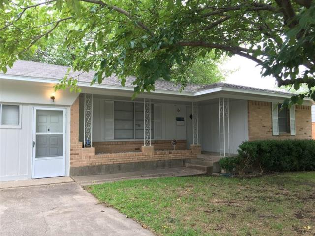 507 Allen Avenue, Duncanville, TX 75137 (MLS #13931979) :: Pinnacle Realty Team