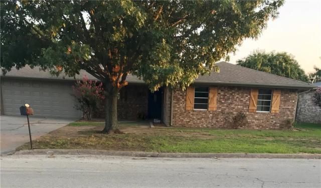 1511 Linda Street, Bowie, TX 76230 (MLS #13931981) :: The Chad Smith Team