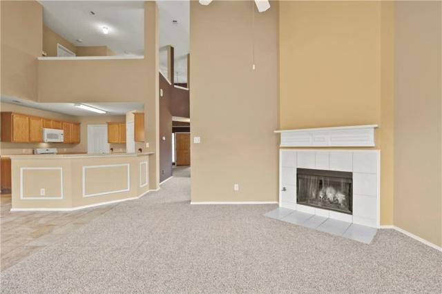 524 Prairie Gulch Drive, Fort Worth, TX 76140 (MLS #13931999) :: Frankie Arthur Real Estate