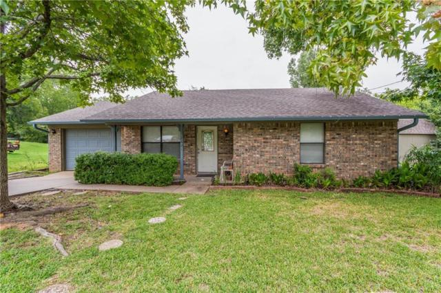 2621 W Elm Street, Denison, TX 75020 (MLS #13932027) :: The Chad Smith Team