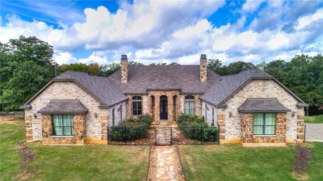 157 Pvt Road 5815, Grand Saline, TX 75140 (MLS #13932038) :: RE/MAX Town & Country