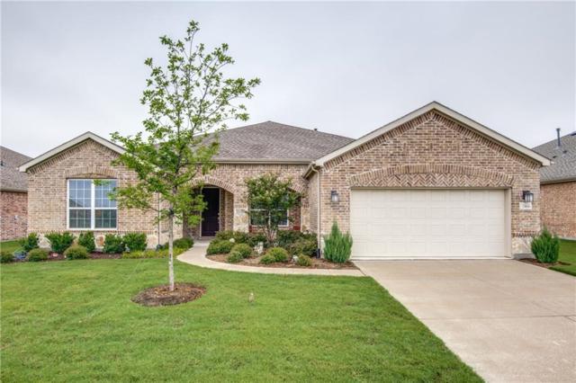 2464 Luna Vista Lane, Frisco, TX 75036 (MLS #13932047) :: Team Hodnett