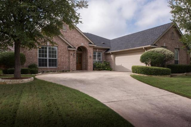 2022 Fair Oaks Circle, Corinth, TX 76210 (MLS #13932079) :: Baldree Home Team