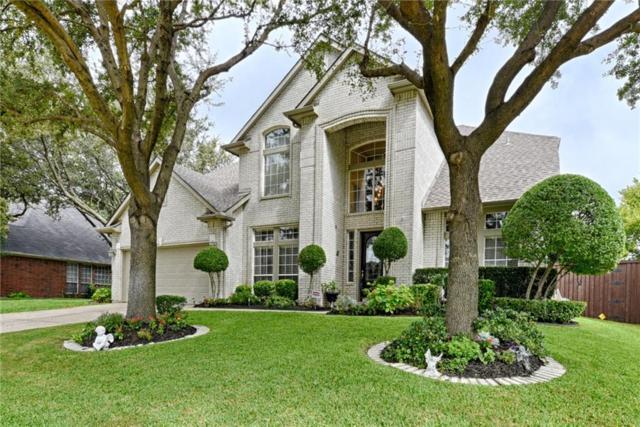 13200 Hermitage Lane, Frisco, TX 75035 (MLS #13932080) :: North Texas Team | RE/MAX Advantage