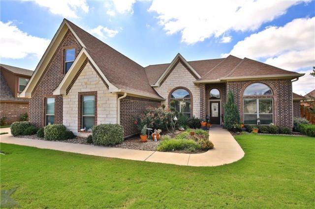 4509 Vista Del Sol, Abilene, TX 79606 (MLS #13932132) :: Robinson Clay Team