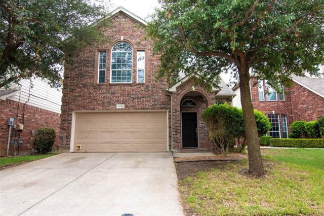 11729 Cottontail Drive, Fort Worth, TX 76244 (MLS #13932154) :: Frankie Arthur Real Estate