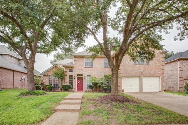 2117 Bishop Drive, Flower Mound, TX 75028 (MLS #13932189) :: Baldree Home Team