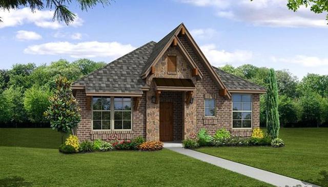 2037 Barx Drive, Little Elm, TX 75068 (MLS #13932195) :: RE/MAX Landmark