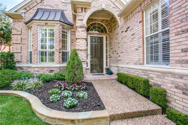3020 Greenhill Drive, Plano, TX 75093 (MLS #13932202) :: Frankie Arthur Real Estate