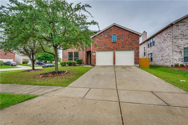 3001 Hoover Drive, Mckinney, TX 75071 (MLS #13932241) :: Robbins Real Estate Group