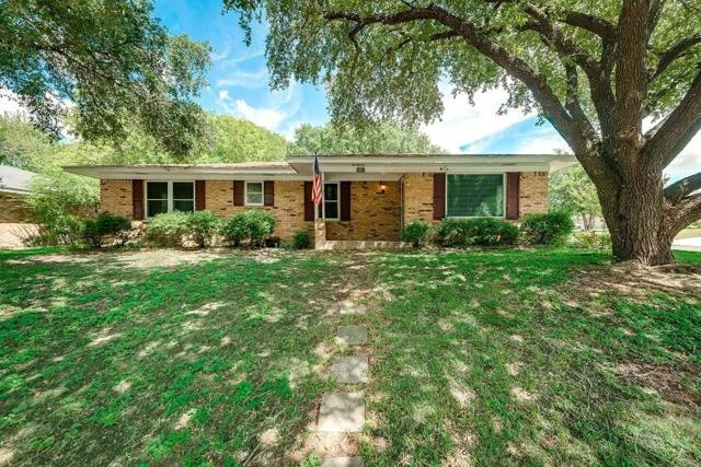 1601 N 25th Street, Corsicana, TX 75110 (MLS #13932258) :: RE/MAX Landmark