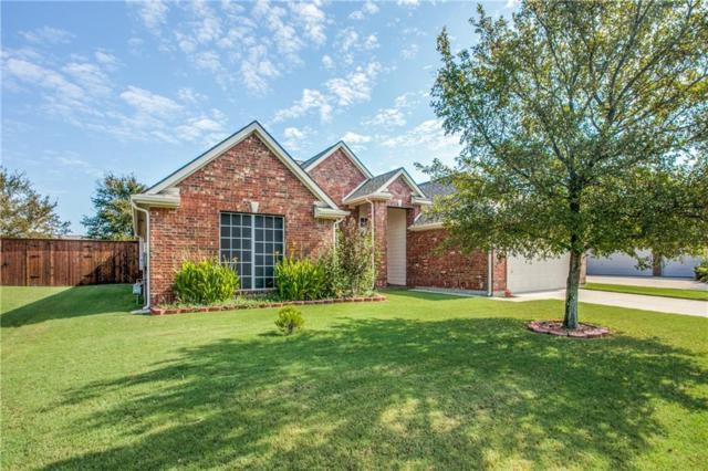 3425 Sundown Boulevard, Denton, TX 76210 (MLS #13932286) :: Baldree Home Team