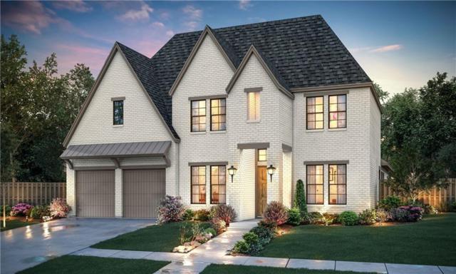 408 Boonesville Bend, Argyle, TX 76226 (MLS #13932293) :: The Real Estate Station