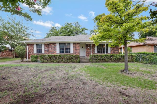 306 Harman Street, Duncanville, TX 75116 (MLS #13932323) :: Pinnacle Realty Team