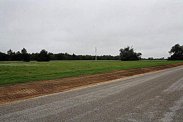 TBD 8 Cr 2184, Gainesville, TX 76240 (MLS #13932331) :: The Chad Smith Team