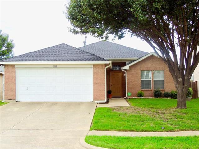 3008 Creekwood Drive, Wylie, TX 75098 (MLS #13932361) :: NewHomePrograms.com LLC