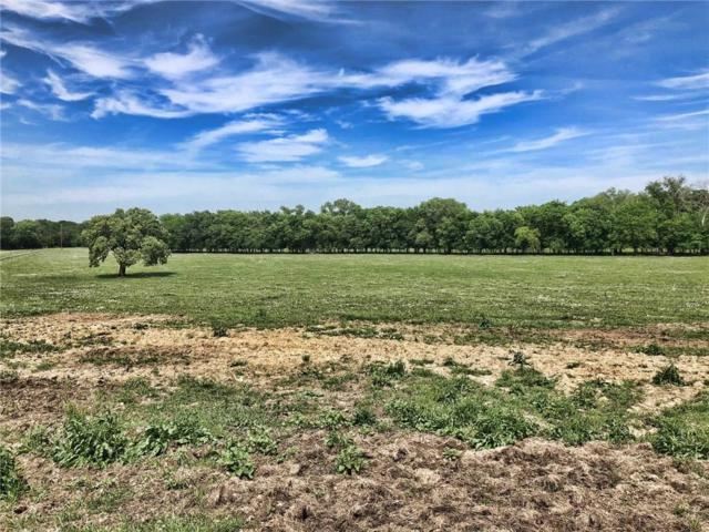 115 Ac W Hwy 56, Savoy, TX 75479 (MLS #13932369) :: Baldree Home Team