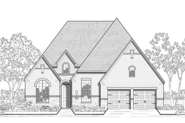 9817 Forester Trail, Oak Point, TX 75068 (MLS #13932378) :: Robbins Real Estate Group