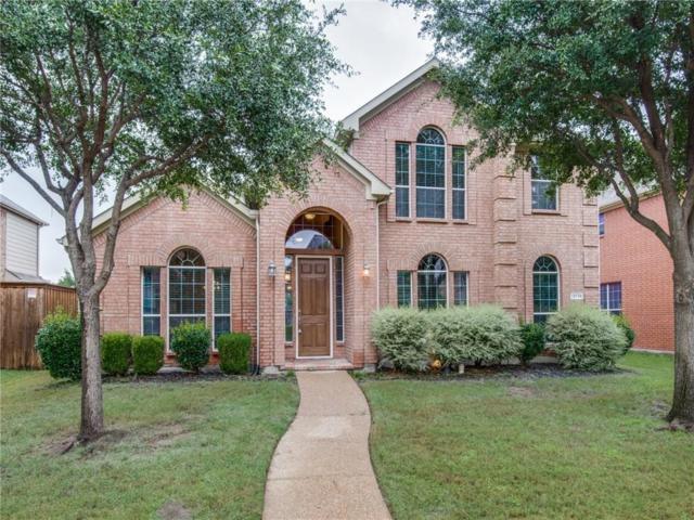 13736 Fall Harvest Drive, Frisco, TX 75033 (MLS #13932379) :: RE/MAX Landmark