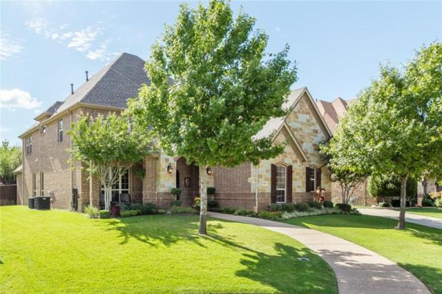 1203 Platte Drive, Mansfield, TX 76063 (MLS #13932386) :: The Mitchell Group