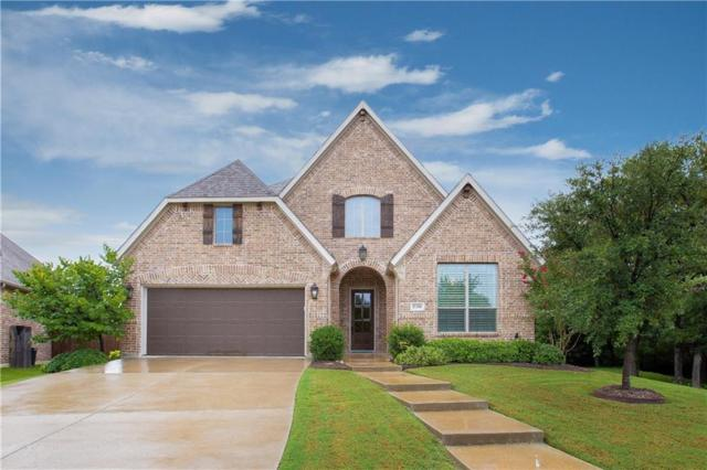 15300 Seventeen Lakes Boulevard, Fort Worth, TX 76262 (MLS #13932400) :: RE/MAX Landmark