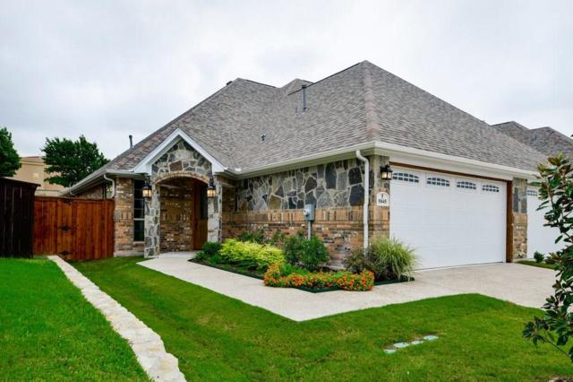 5045 Giverny Lane, Fort Worth, TX 76116 (MLS #13932413) :: Pinnacle Realty Team