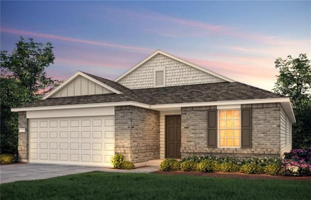 140 Waxberry Drive, Royse City, TX 75189 (MLS #13932433) :: Robbins Real Estate Group
