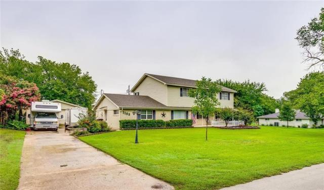 1108 Jo Carol Lane, Colleyville, TX 76034 (MLS #13932462) :: The Mitchell Group